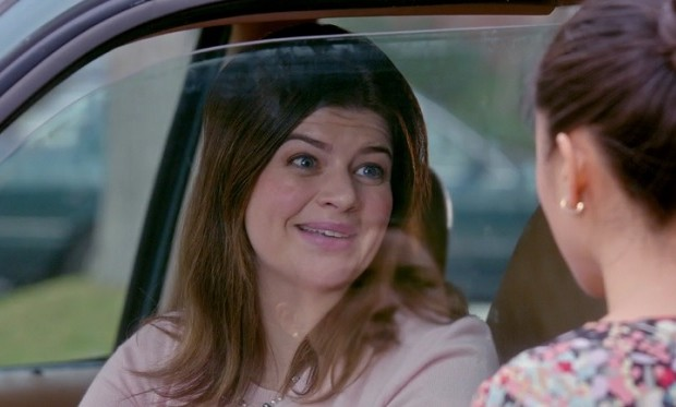 Casey Wilson Fresh off the Boat ABC