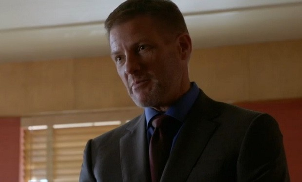 Doug Savant, Castle, ABC