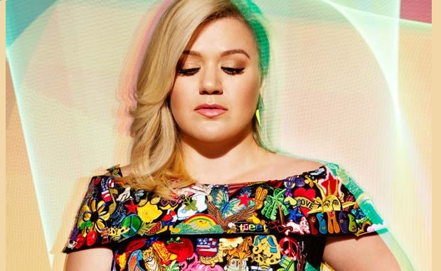 Kelly Clarkson Piece by Piece RCA Records