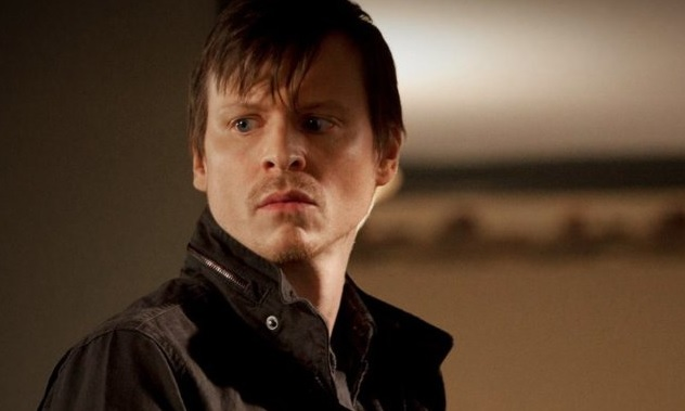 Kevin Rankin in Big Love on HBO