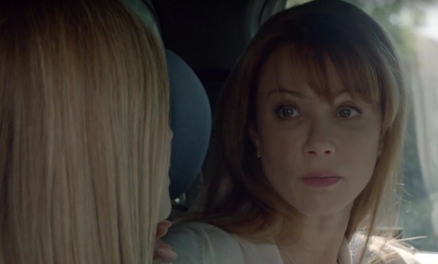 Lauren Holly, The Stepchild, Lifetime