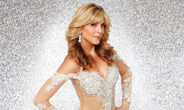 Marla Maples DWTS ABC