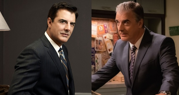 Peter_Florrick The Good Wife, Season 1 to Season 7
