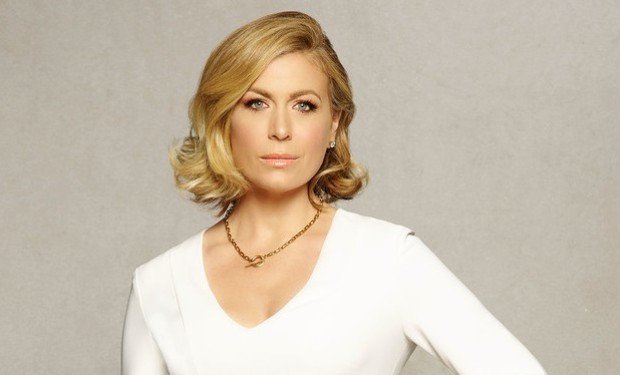 Sonya Walger The Catch ABC