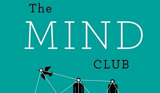 The Mind Club by Kurt Gray