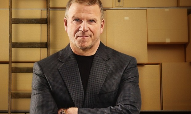 Tilman Fertitta, Billion Dollar Buyer, CNBC