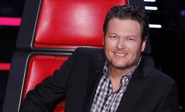 blake-shelton Trae Patton NBC