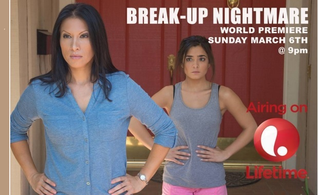 breakup nightmare promo