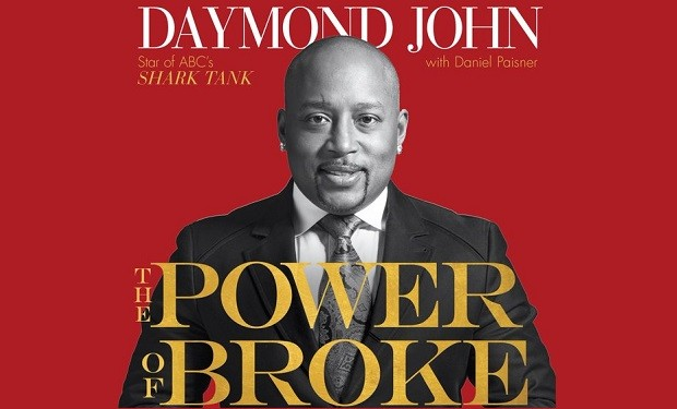 daymond john Power of Broke