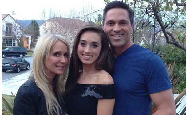 Who Is the Father of Kim Richards' Daughter Kimberly Jackson?