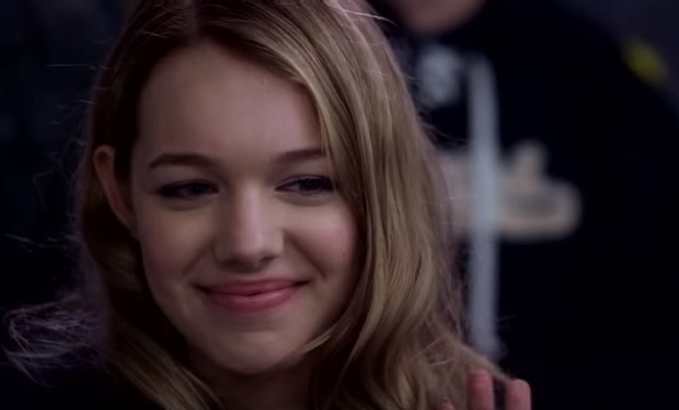 Sadie Calvano, The Perfect Daughter, Lifetime