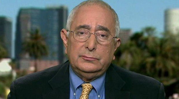 Ben Stein on Fox News