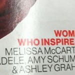 Amy Schumer Glamour Post