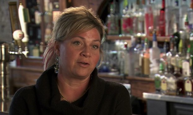 Andrea Bar Rescue Spike