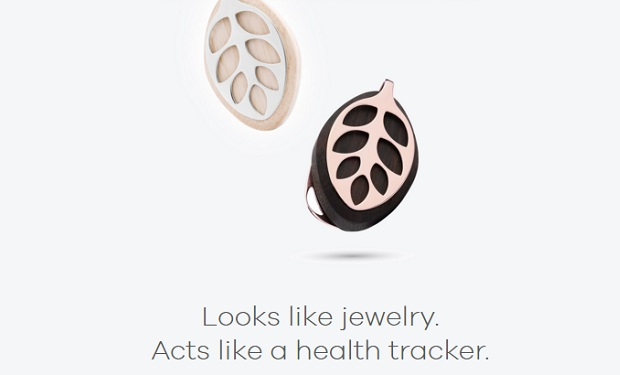 Bellabeat LEAF health tracker jewelry
