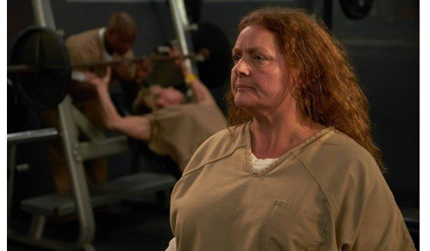 Brooklyn 99 Aida Turturro John P. Fleenor/FOX