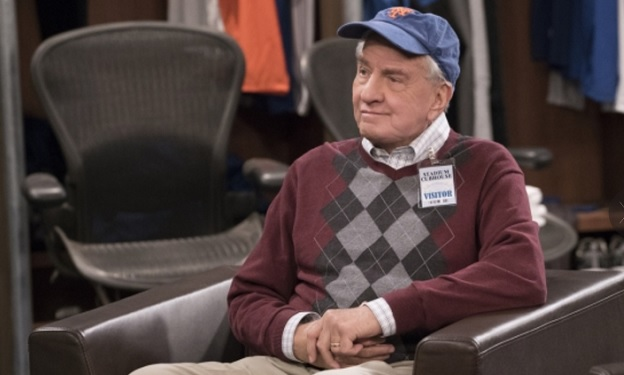 Garry Marshall The Odd Couple CBS