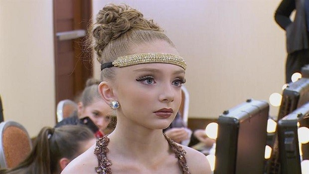 Sarah Hunt Dance Moms Lifetime