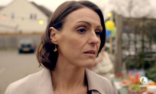 Suranne Jones, Doctor Foster: A Woman Scorned, Lifetime