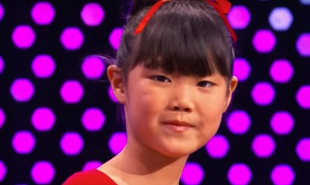 Jiaying Han, Little Big Shots, NBC