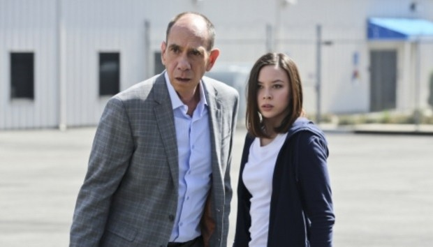 Miguel Ferrer, Malese Jow, NCIS: Los Angeles, CBS