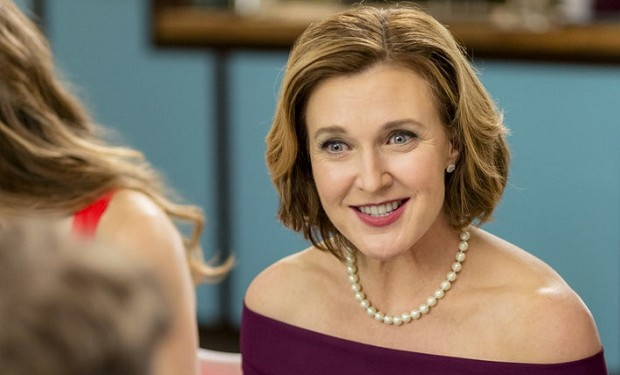 Brenda Strong, Love by Chance, Hallmark/Crown Media
