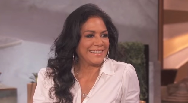 Sheila E on Latifah