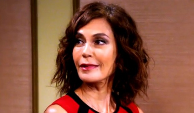 teri hatcher on odd couple