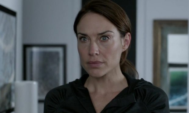 Claire Forlani, Running For Her Life, Lifetime