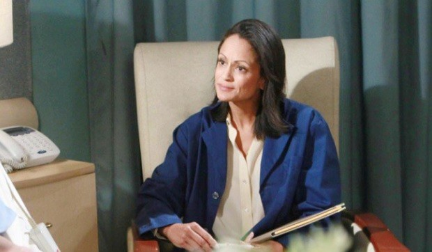 Ann Marie Johnson Grey's Anatomy ABC