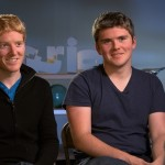 Collison brothers 60 Minutes