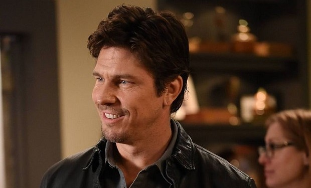 Michael Trucco, Grandfathered FOX