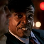 Keith David, Person of Interest, CBS