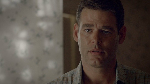Ivan Sergei in Broken Memories