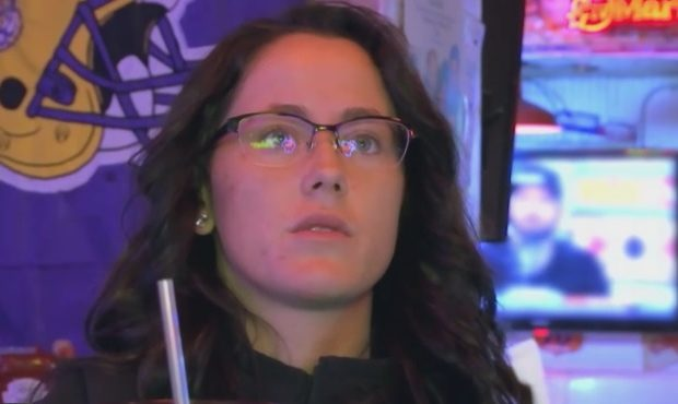Jenelle Teen Mom 2