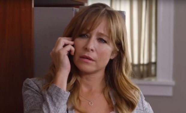 Jamie Luner, A Mother's Revenge, LMN/MarVista