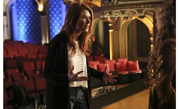 Jewel Staite, Castle, ABC/Mitch Haaseth
