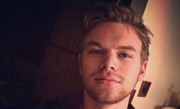 Kenton Duty Instagram