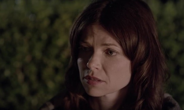 Nicole de Boer, Where's My Baby, LMN