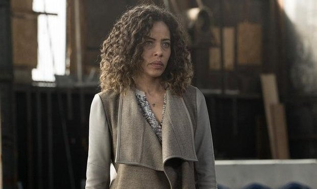 Tawny Cypress, The Blacklist, NBC Virginia Sherwood