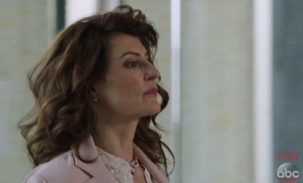 Nia Vardalos, The Catch, ABC