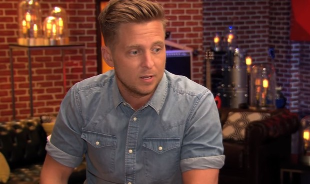 RyanTEdder, The Voice NBC