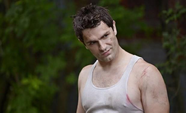 Sam Witwer in Being Human