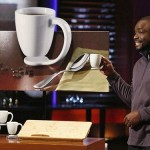 Tiggs Floating Mug Shark Tank, Kelsey McNeal/ABC