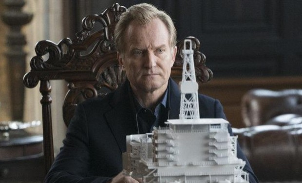 Ulrich Thomsen as Alexander Kirk -- (Photo by: Virginia Sherwood/NBC)
