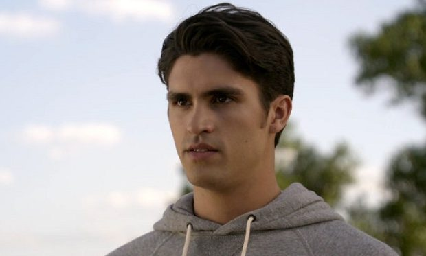 Tom Maden, Scream TV, MTV