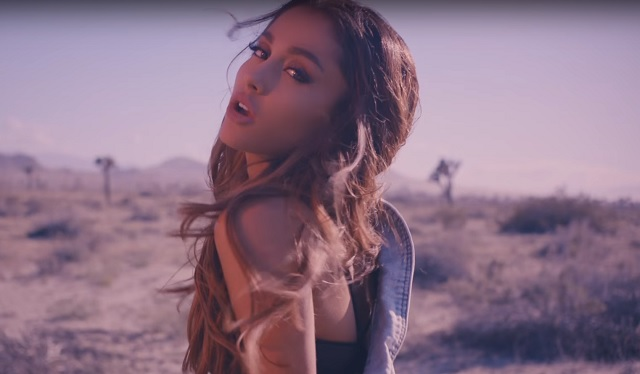 Ariana Grande Into You Vevo