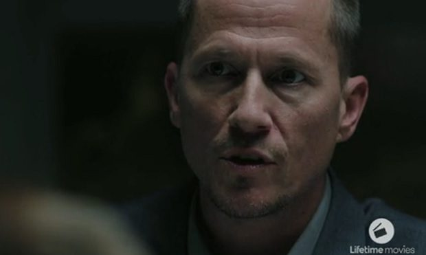 Corin Nemec, Marriage of Lies, Lifetime