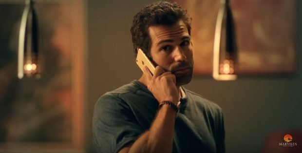 Jordi Vilasuso, Below the Surface, MarVista Entertainment