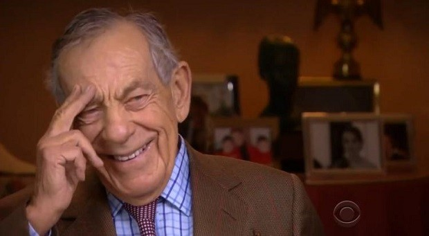 morley safer 60 Minutes